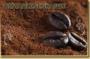 Gemahlenenkaffee