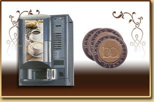 Kaffeeautomats