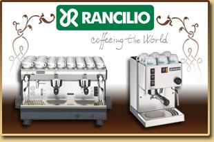 Rancilio Kafeemachinen