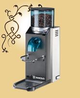 RANCILIO Rocky S Kávédaráló adagoló néküli