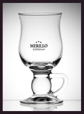 MERILLO Talpas kávéspohár II