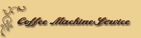Coffee Maker Service & Coffee machnine Repair