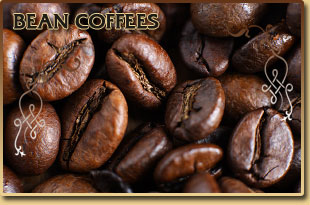 Bean coffees