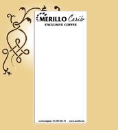 MERILLO paper block