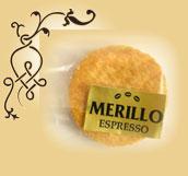 MERILLO cookies