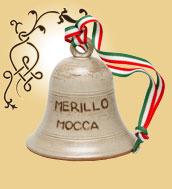 MERILLO pot bell