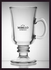 Merillo Caffeecup - stemmed