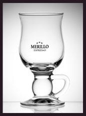 Merillo Caffeecup - stemmed II