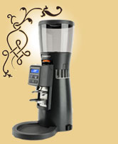 Rancilio KRYO 65 OD automatic Coffee Grinder