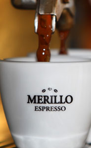 Merillo kávé 10
