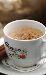 Merillo caffee 8