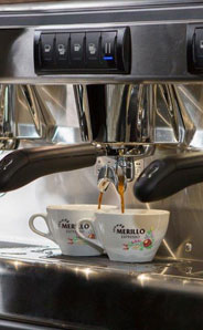 Merillo kávé 9