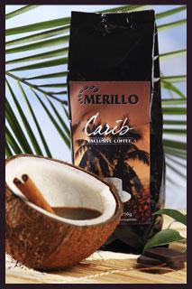 Merillo Carib Kaffee