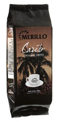 Merillo Carib Kaffee 1 Kg