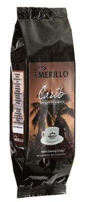 Merillo Carib Kaffee 250gr