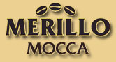 Merillo Mocca Kaffee