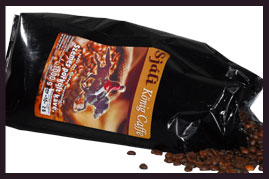 Sájli Kõnig Bean-Coffee